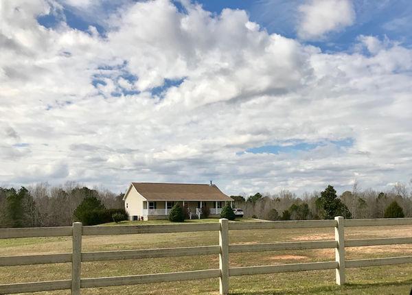 Georgia Realty Sales, Inc  - Farm for Sale in Rayle, Georgia