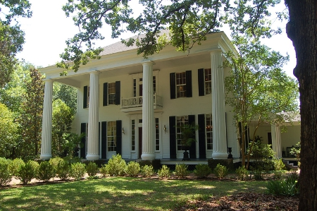 Georgia Realty Sales Inc Farm for Sale in McCormick South
