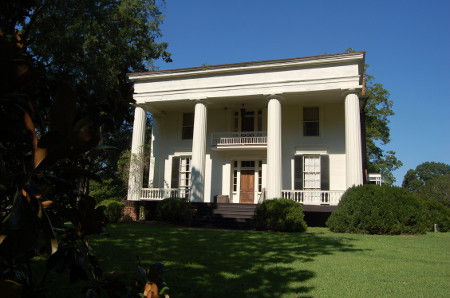 Georgia realty sales inc land home for sale in Antebellum plantations for sale