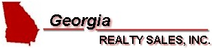 Georgia Realty Sales Logo